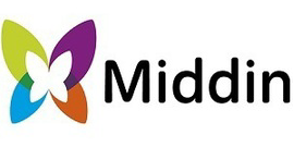 logo middin